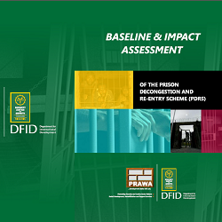 Baseline and Impact Assessment