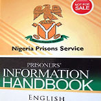 Prisoners handbook