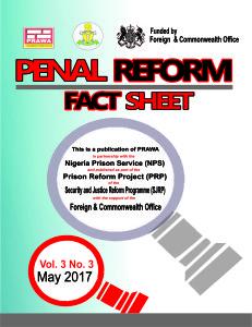 FACT SHEET MAY 2017